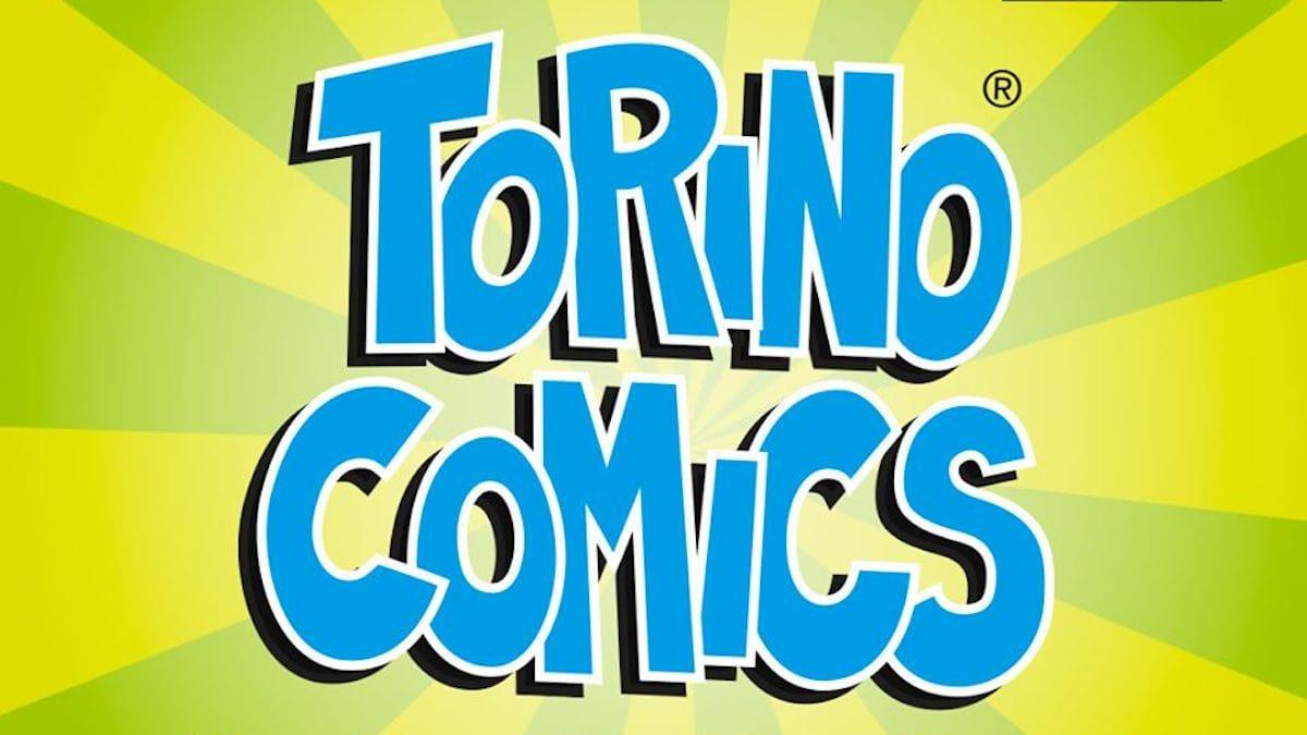 torino comics rinviata coronavirus