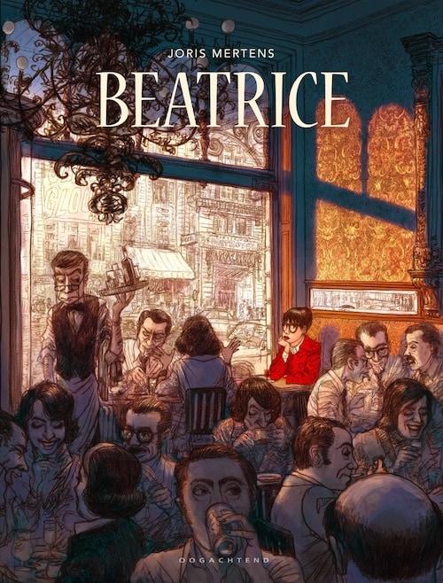 migliori fumetti 2019 belgio olanda