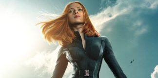 black widow nuove date film marvel