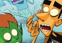 comics and science zerocalcare