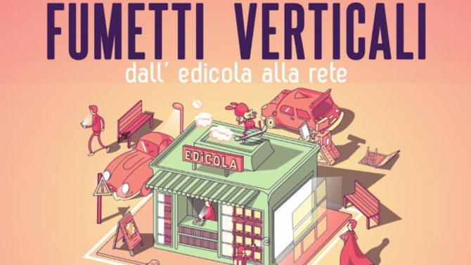 documentario fumetti verticali