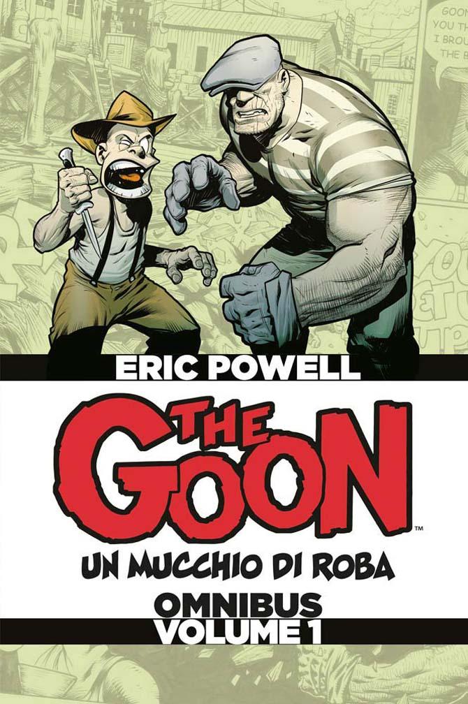 the goon migliori fumetti aprile 2020
