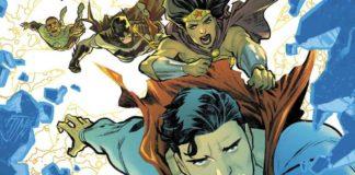dc comics fumetti nuovi distributori