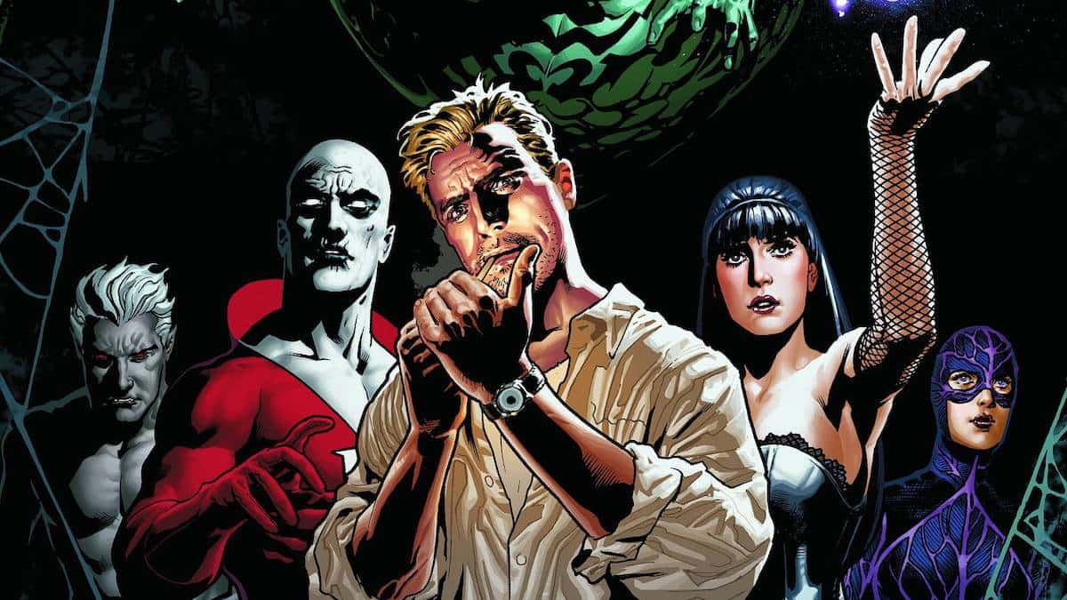 justice league dark abrams