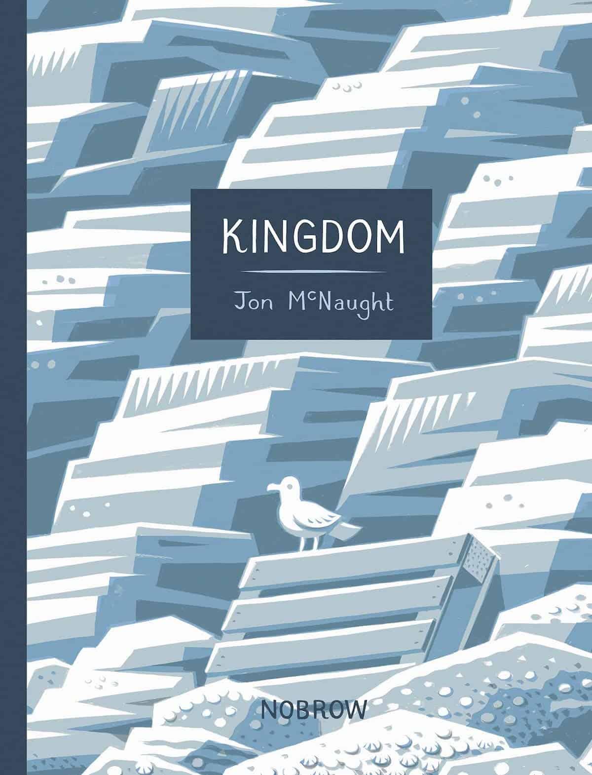 kingdom jon mcnaught