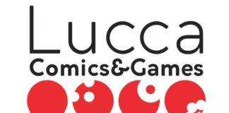 lucca comics logo