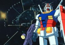 mobile suit gundam