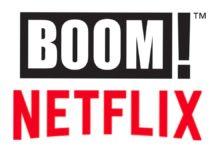 boom netflix