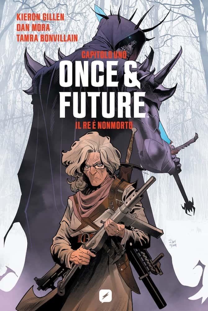bd killing once future