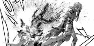 plunderer manga