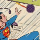 superman quarantena fumetto dc comics