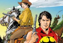 zagor darkwood novels 1