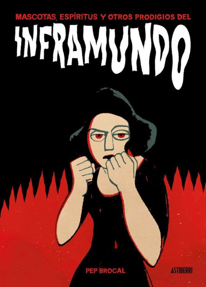 inframundo migliori fumetti spagna 2019