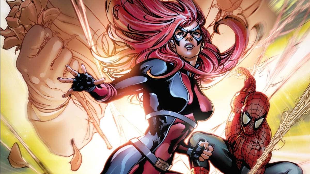 Sony ha in progetto un film su un personaggio femminile dei fumetti ...