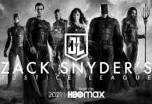 justice league zack snyder hbo