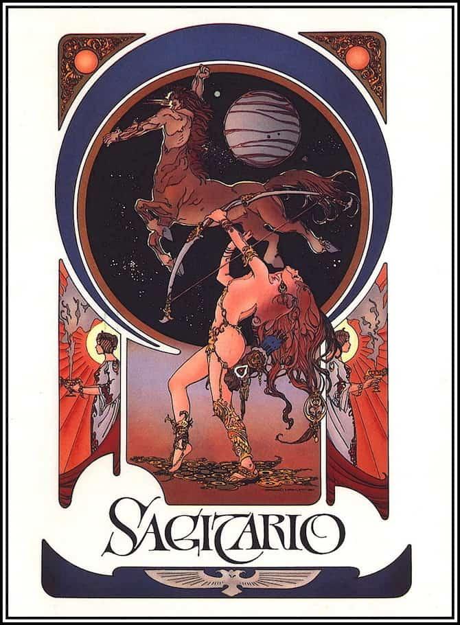 esteban maroto zodiaco