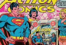 superman action comics 500