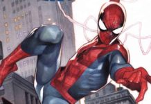 amazing spider-man 850