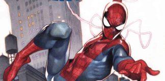 amazing spider-man 850