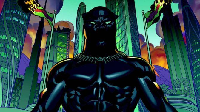 marvel fumetti gratis autori neri