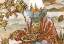 cucina e fantasmi cinesi zao dao oblomov
