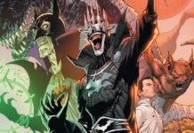 dark nights metal legends of the dark knights