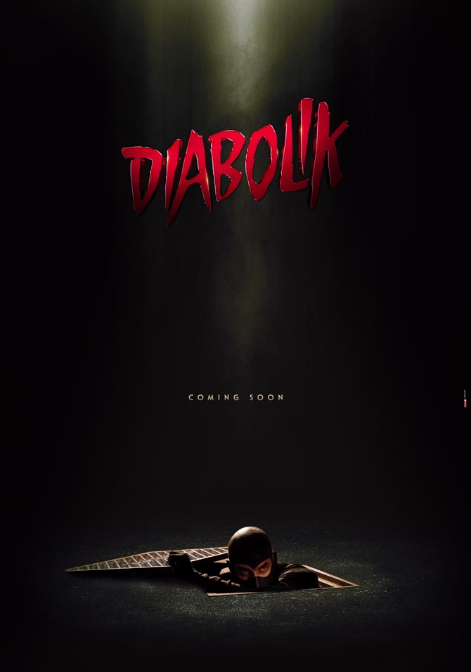 diabolik film data