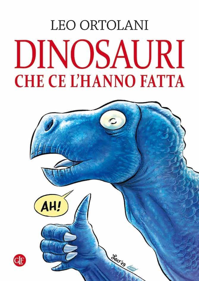 dinosauri leo ortolani