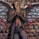 hellblazer rise fall dc comics