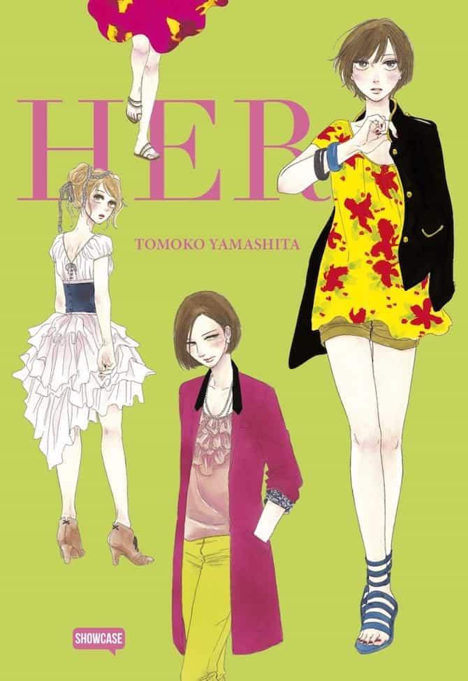 her tomoko yamashita dynit manga luglio 2020