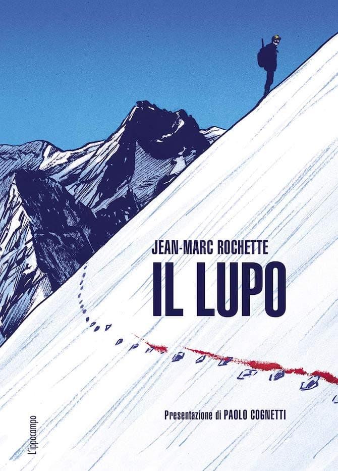 il lupo rochette ippocampo migliori graphic novel stranieri 2020