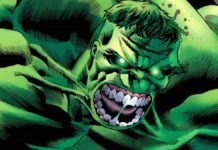 immortale hulk marvel comics