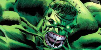immortale hulk marvel comics