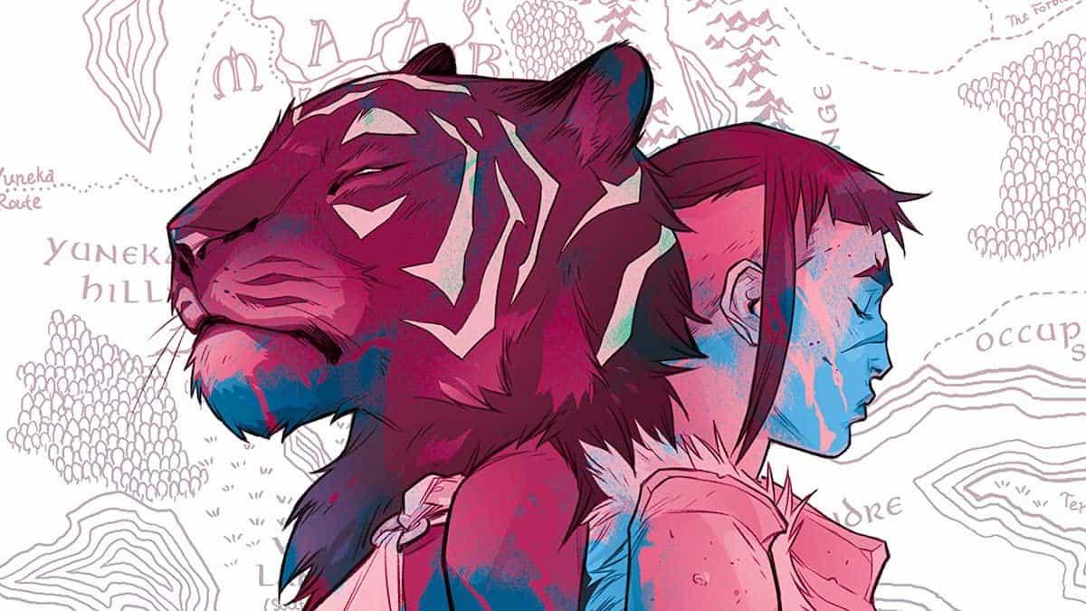 Radar. 13 fumetti da non perdere usciti questa settimana - Fumettologica