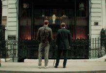 kingsman origini trailer