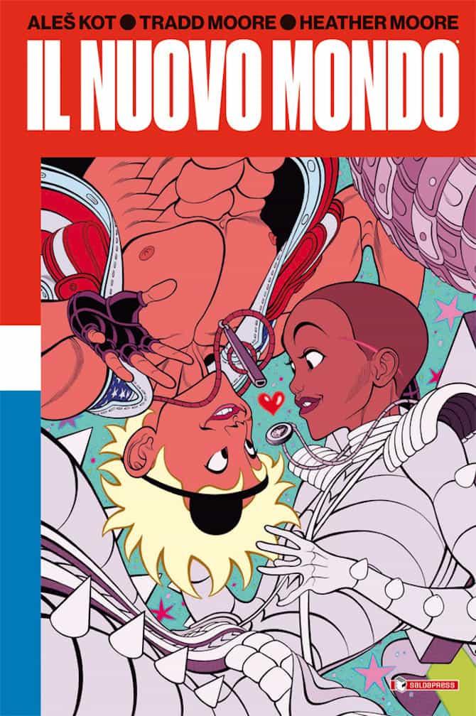 nuovo mondo kot moore saldapress migliori fumetti giugno 2020