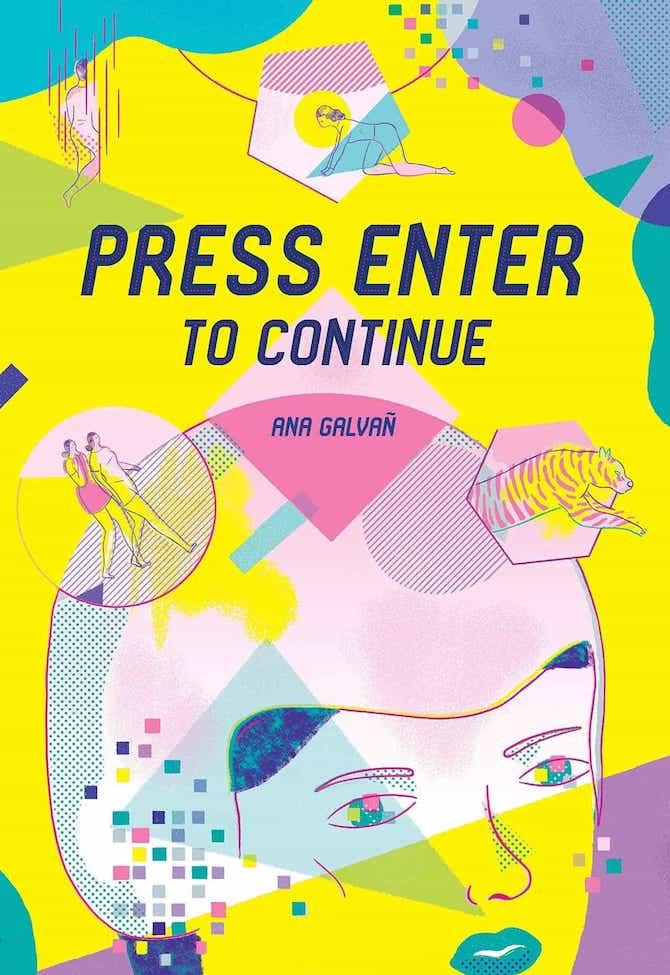 press enter ana galvan