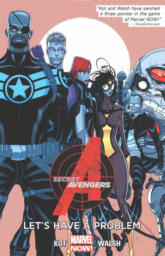 secret avengers ales kot