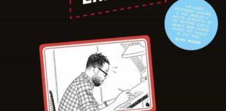 la solitudine del fumettista errante adrian tomine lizard