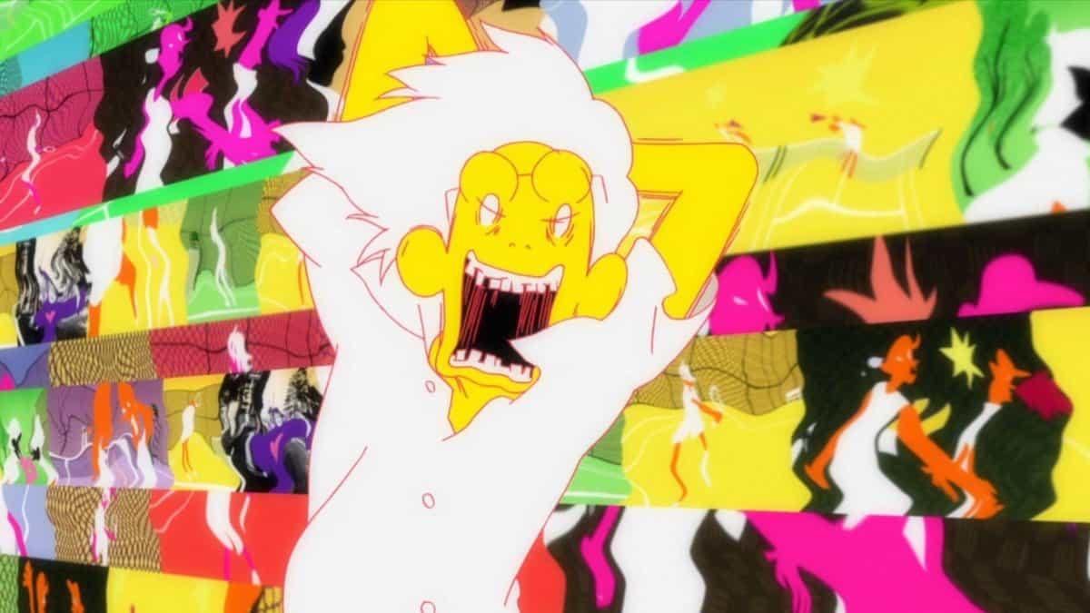 The Tatami Galaxy netflix anime luglio 2020
