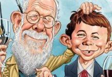 ultimo fold in al jaffee