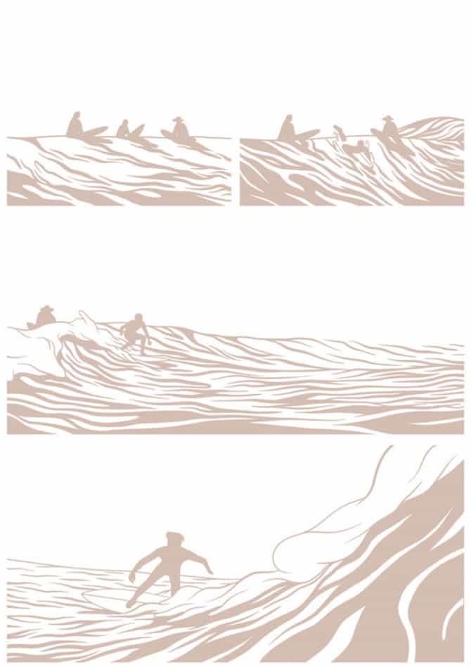 a ondate dungo bao