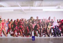 alex ross murale marvel