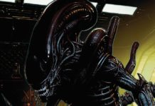 alien marvel comics finch