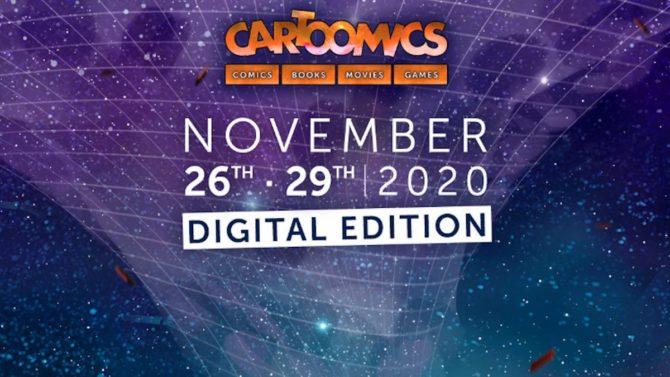 cartoomics digitale 2020