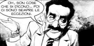 dylan dog 406 groucho