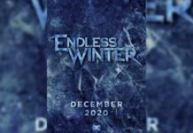 endless winter dc comics