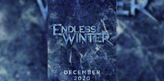 endless winter dc comics
