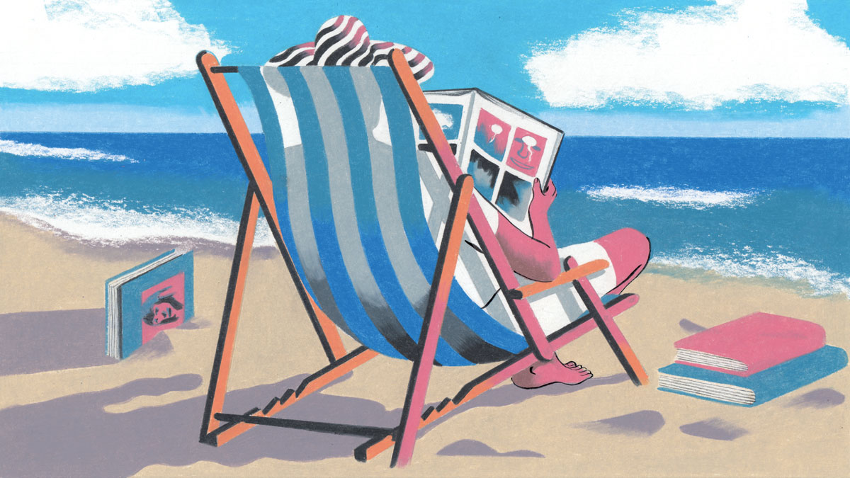 fumetti da leggere estate