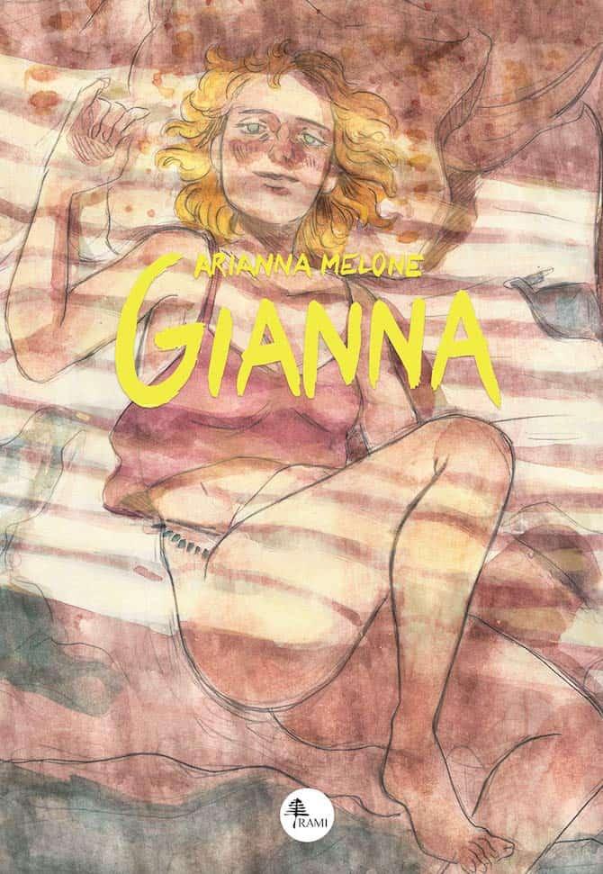 Gianna Arianna Melone Becco Giallo